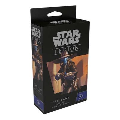 SW: Legion - Cad Bane