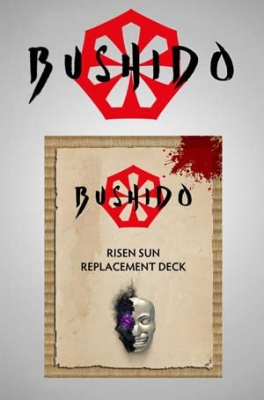 Cult of Yurei Risen Sun Replacement Deck