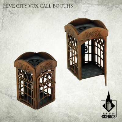 Hive City Vox Call Booths (2)