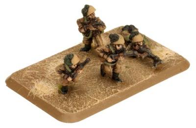 Bersaglieri Rifle Platoon