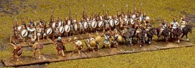 Theban 450BC-275BC