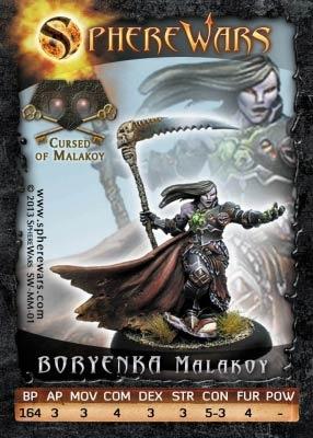 Boryenka Malakoy