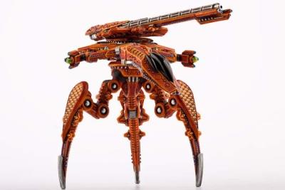 Shaltari: Ocelot Warstrider/Panther (1)