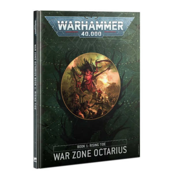 Gathering Storm: Rise of the Primarch