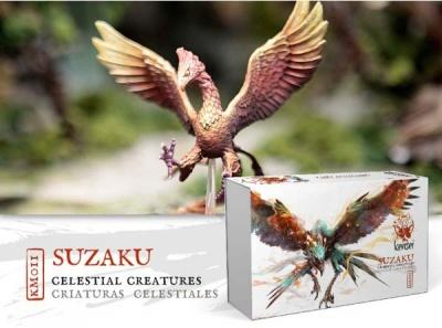 Suzaku (1)