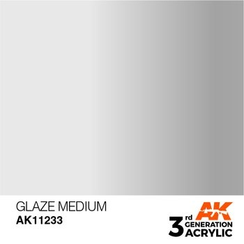 Glaze Medium 17ml