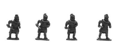 Seleucid Imitation Legionaries (8)