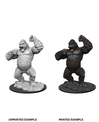 Giant Ape (1)