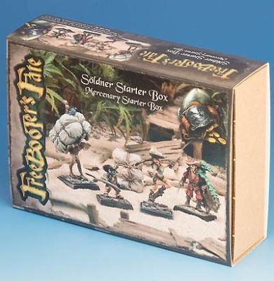 Söldner Starter Box