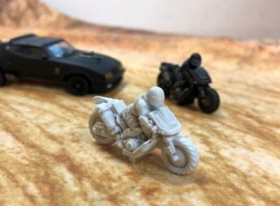 Gaslands - Motorbikes (3)