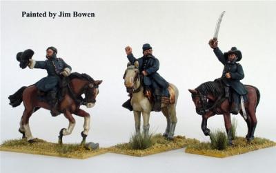 Union Generals (3)