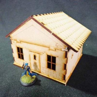 Small House C