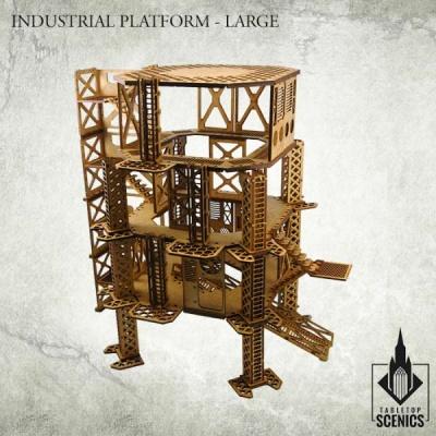 Industrial Platform - Large