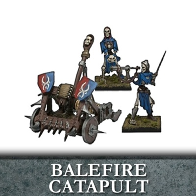 Undead Balefire Catapult