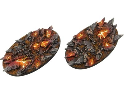 Chaos Bases, Ellipse 90mm (1)