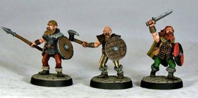 Berserkers I (3)