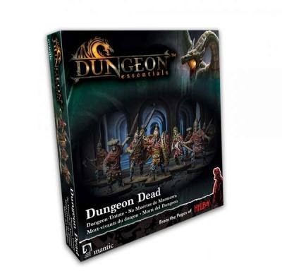 Dungeon Dead