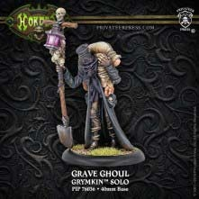 Grave Ghoul - Grymkin Solo