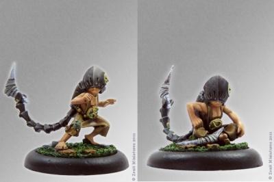Scorpions (2) (OR)