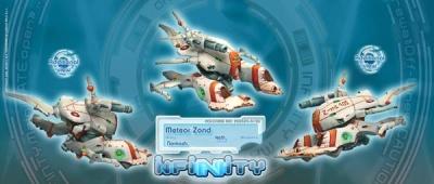 Meteor Zond Remote (1) (NO)