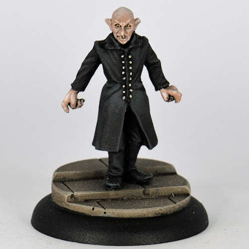 The Vampyr