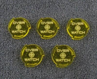Overwatch Marker