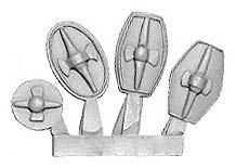 Gallic Shields (24)