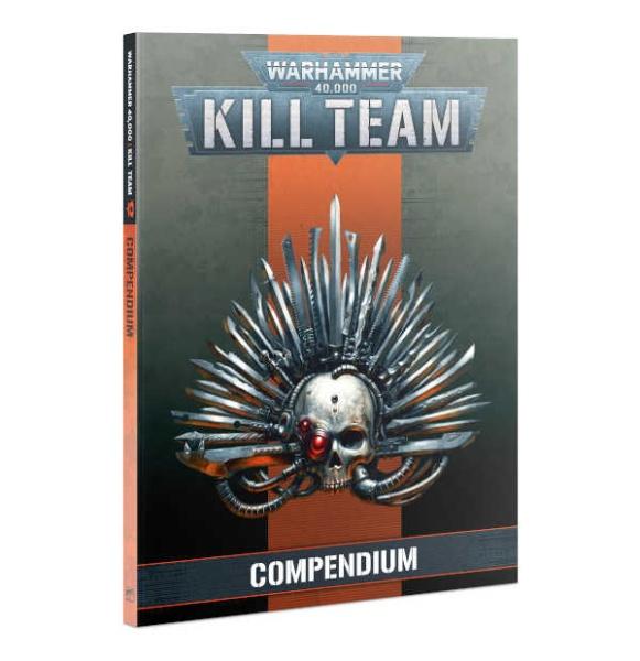 Kill Team Kompendium