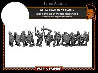 Dacian Warband II