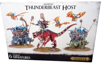 Thunderbeast Host