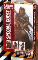 Zombicide: Special Guest Box 6 - Lucio Parillo