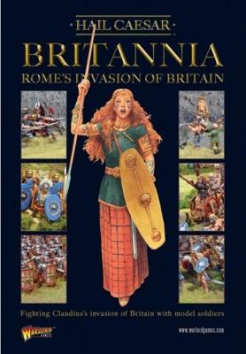 Hail Caesar - Britannia