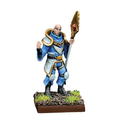 Basilean War Wizard (1)