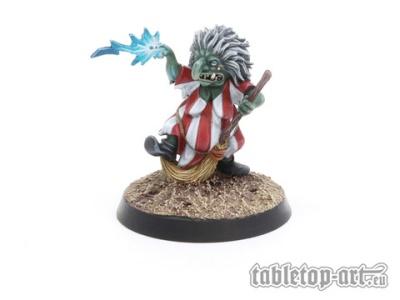 Goblin Witch (1)