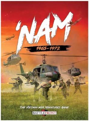 'Nam (Vietnam 1965-1972)