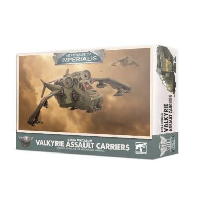 Aeronautica Imperialis:Valkyrie Assault Carriers