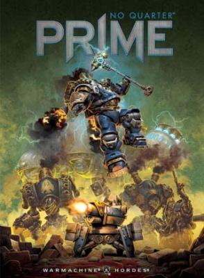 No Quarter Prime 01