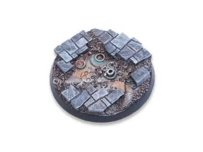 Ancient Machinery Bases - 50mm 2 (1)