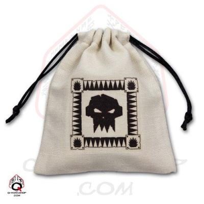 Würfelbeutel - Orcish Dice Bag