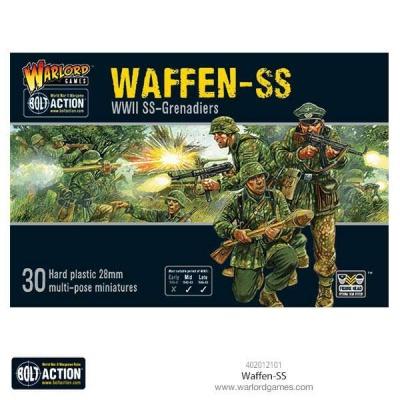 Waffen SS (30)