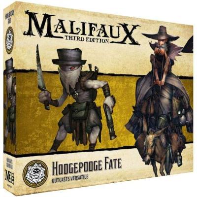 Malifaux (M3E): Hodgepodge Fate