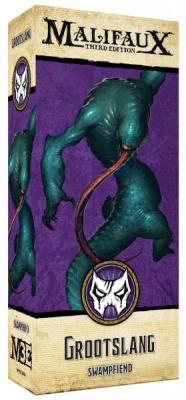 Malifaux (M3E): Grootslang