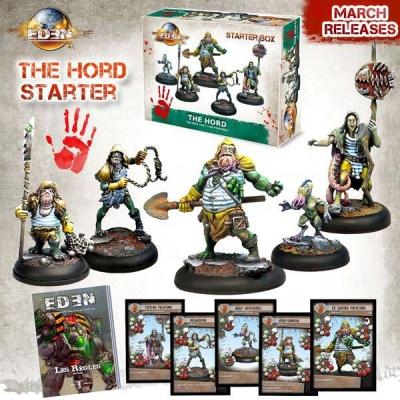 Horde Starter Box (HOR)