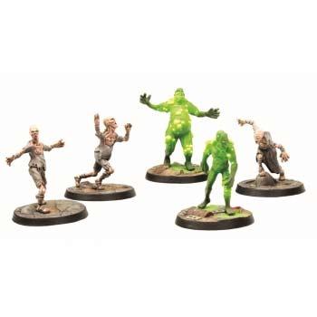 Fallout: Wasteland Warfare - Ghouls