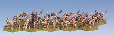 Skeleton Warriors (40)