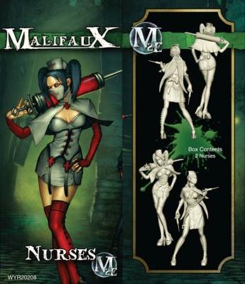 Nurses (2)