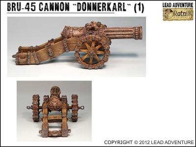"Cannon ""Donner Karl"" (1)"