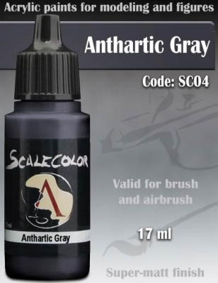 Scalecolor 04 Anthartic Grey (17ml)