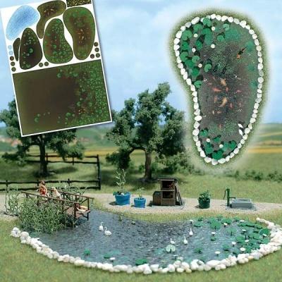 Gartenteich-Set H0