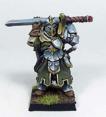 Imperiumsheld mit Breitschwert (1)